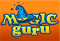 Magic Guru Logo