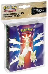 Pokémon Sun and Moon - Forbidden Light Collectors Album