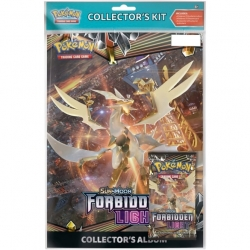 Pokémon Sun and Moon - Forbidden Light Collectors Kit
