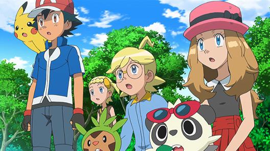 Pokemon Serien Reihenfolge