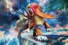 entei_lost thunder