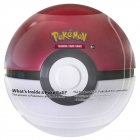 Poké Ball Tin