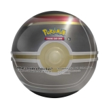 Luxury Ball Tin