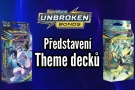 PCD Theme decky Unbroken Bonds - Battle Mind a Lighting Loop