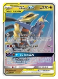Unified Minds Garchomp & Giratina-GX