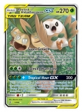 Unified Minds Rowlet & Alolan Exeggutor-GX