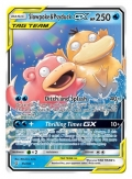 Unified Minds Slowpoke & Psyduck-GX