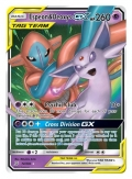 Unified Minds Espeon & Deoxys-GX