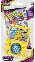 Unified Minds blister pack Pikachu