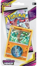 Unified Minds blister pack Sudowoodo