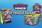Pokémon Unified Minds pre-release