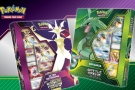 Pokémon TCG: Battle Arena Decks - Rayquaza-GX vs. Ultra Necrozma-GX