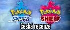 Česká recenze na hru Pokémon Sword & Shield