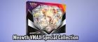 Pokémon - Meowth VMAX Special Collection - představení produktu