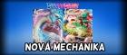 Pokémon TCG - představení nové mechaniky