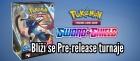Pokémon TCG Sword and Shield - prerelease turnaje v česku
