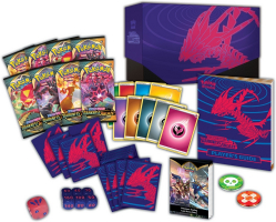 Pokémon Darkness Ablaze Elite Trainer Box