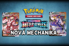 Pokémon nová mechanika Rapid Strike a Single Strike Battle Styles CZ